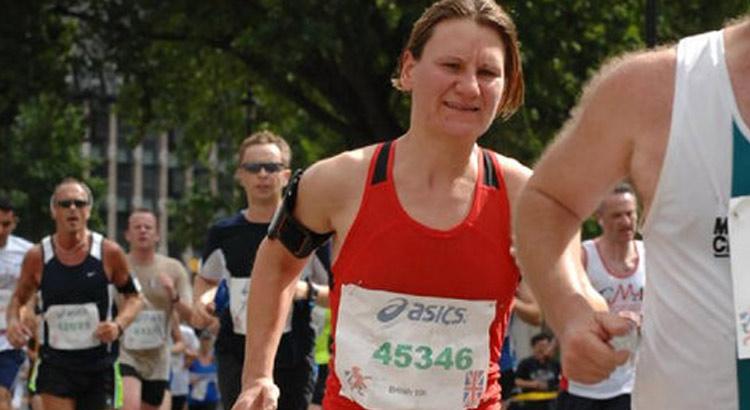 Asics British 10km