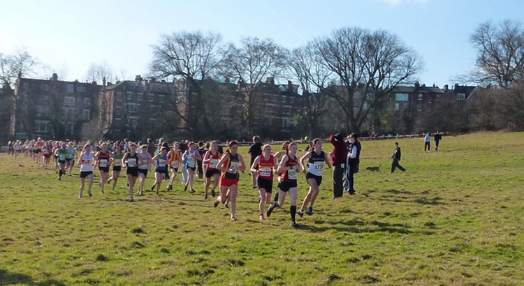 National Cross Country