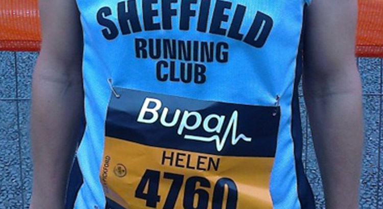 Bupa Great North Run