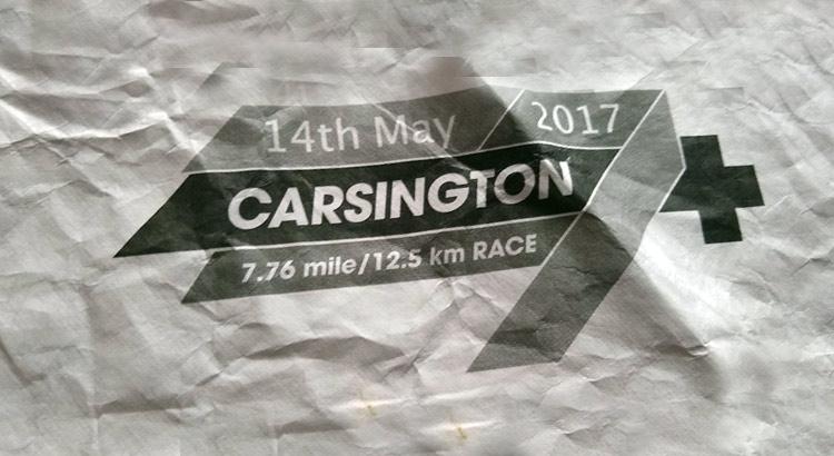 Carsington 7+