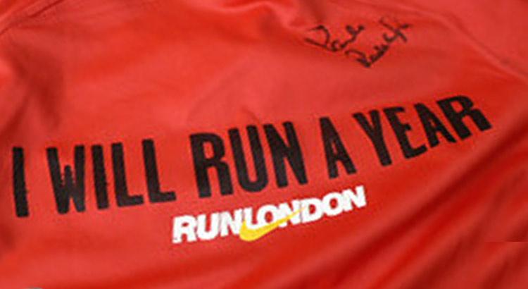 Nike 5km Victoria Park