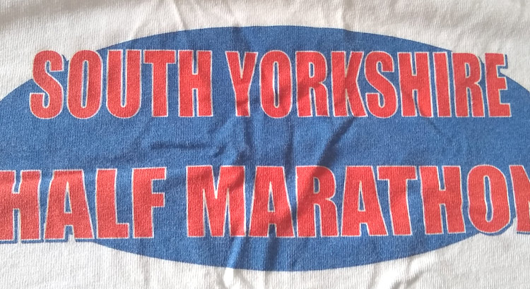 South Yorkshire Half