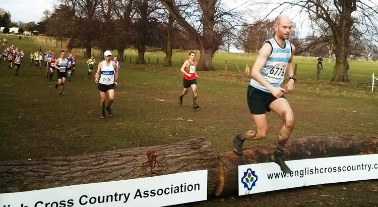 National Cross Country – Nottingham