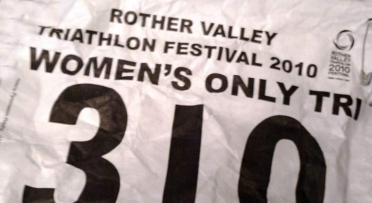 Rother Valley Triathlon