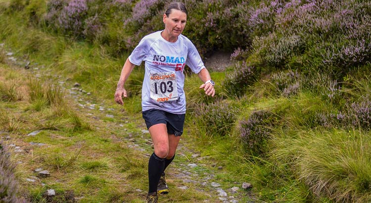Salt Cellar Fell Race