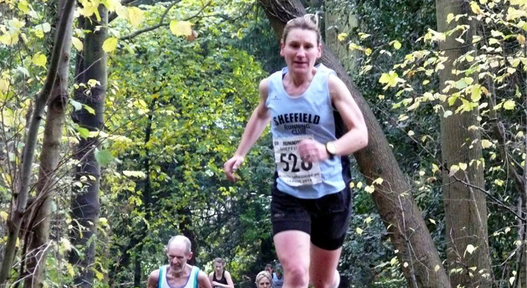 South Yorkshire Cross Country #3 – Campsall