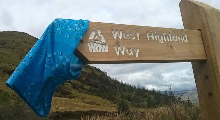 West Highland Way Holiday