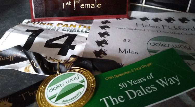 Dales Way Ultra