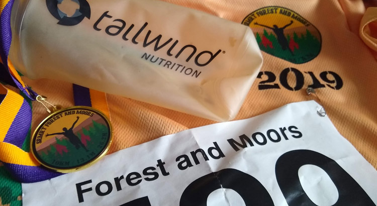 Forest and Moors Marathon