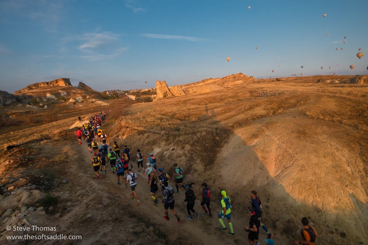Salomon Cappadocia Ultra Trail 2019