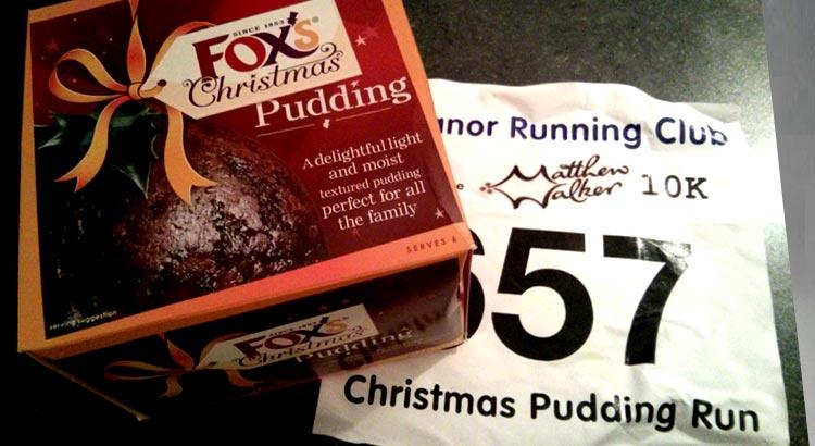 Heanor Pudding Run