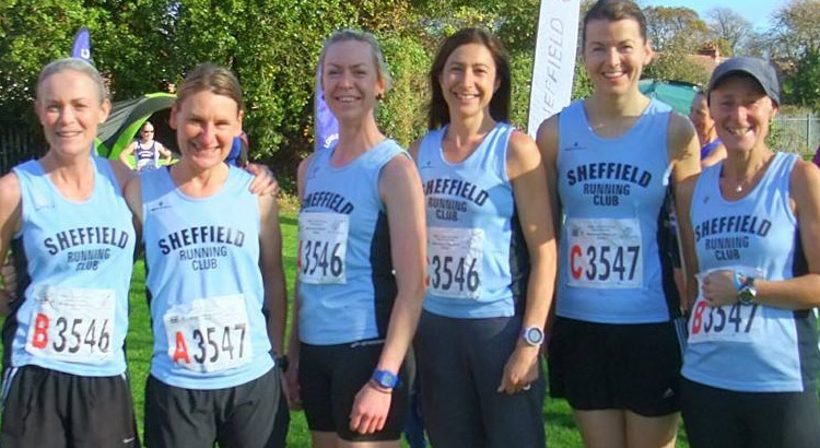 British Masters Cross Country Relays