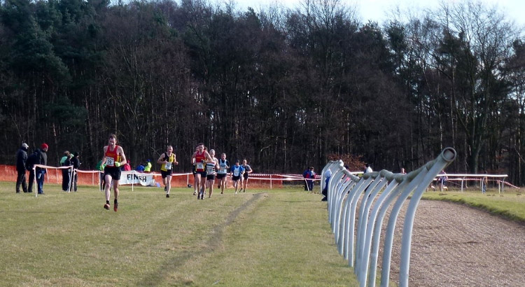 South Yorkshire Cross Country  #4 – Doncaster