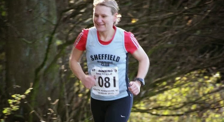 South Yorkshire Cross Country #2 – Graves Park