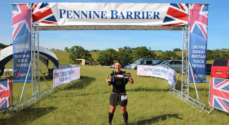 Pennine Barrier 100