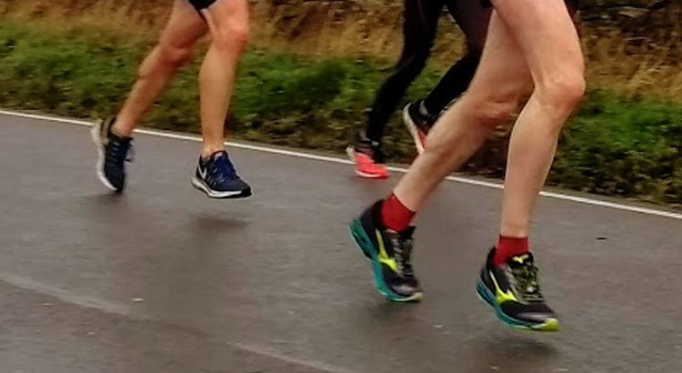 South Yorkshire 5 mile Road Race #4 – Worsborough