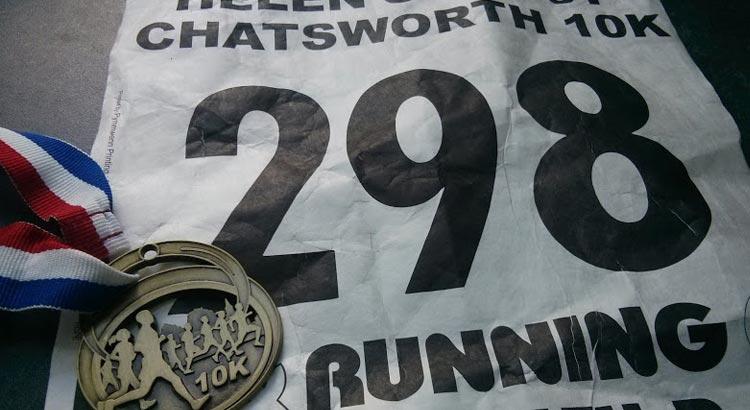 Chatsworth 10km