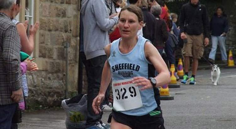 Eyam Half Marathon