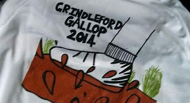 Grindleford Gallop