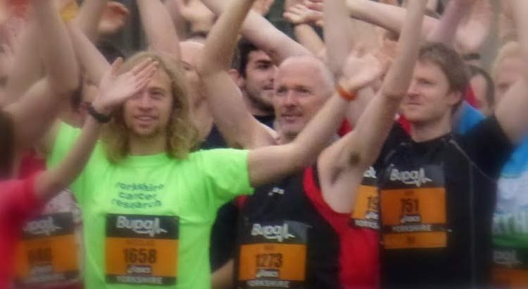 Bupa Great Yorkshire Run