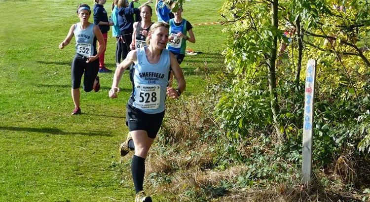South Yorkshire Cross Country #1 – Spinkhill