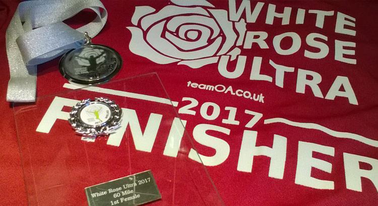 White Rose Ultra 60