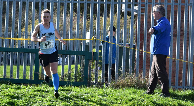 South Yorkshire Cross Country #2 – Winterhill