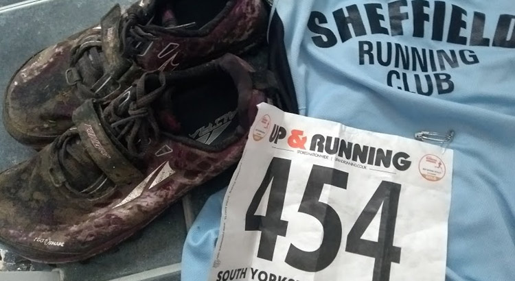 South Yorkshire Cross Country #1 – Norfolk Park